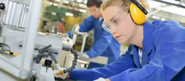 Formation PRAP dans l'Industrie | Bâtiment | Commerce