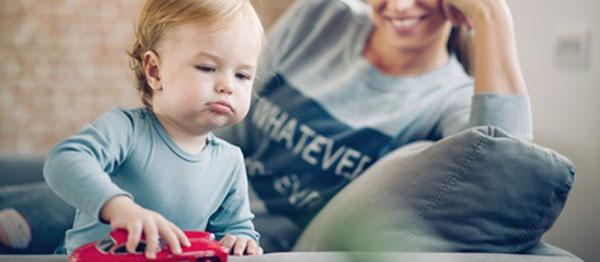 Formation pour le secteur de la petite enfance