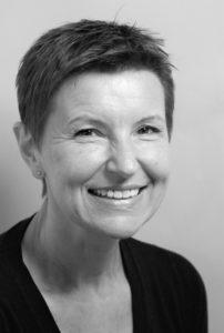 Patricia LAURENT, dirigeante Aptitude, Nantes, 44