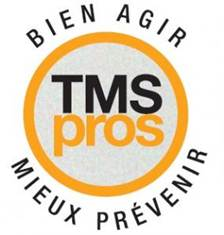 Logo TMS Pros CARSAT