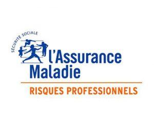 L'Assurance Maladie - Risques professionnels