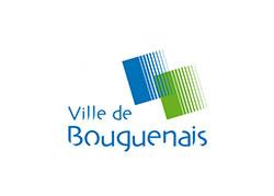 Ville de Bouguenais