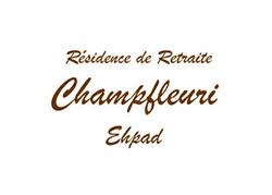 Ehpad Champfleuri