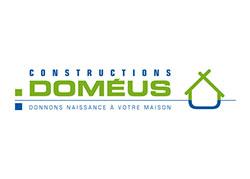 Doméus constructions