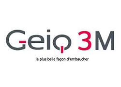 Geiq 3M, formation
