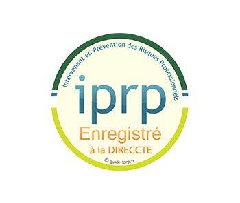 Organisme déclaré en tant qu'IPRP (intervenant en prévention des risques professionnels) sous le numéro 2012/024 auprès de la DIRECCTE des Pays de la Loire.