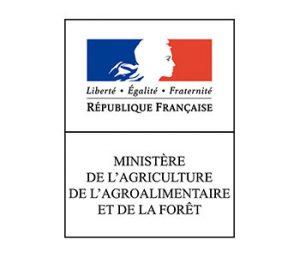 Ministère de l'Agriculture, de l'Agroalimentaire et de la Forêt