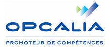 OPCALIA, OPCA, contrat de professionnalisation