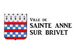 Ville de Sainte Anne sur Brivet