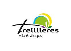 Ville de Treillières