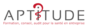 Aptitude Prévention Logo