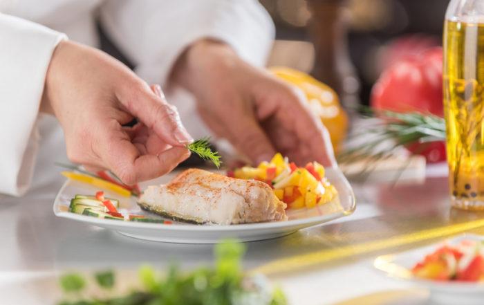 alimentation et bien-être
