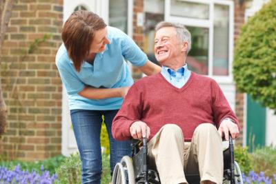 accueil personne situation handicap