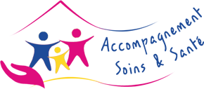 logo accompagnement soins et sante
